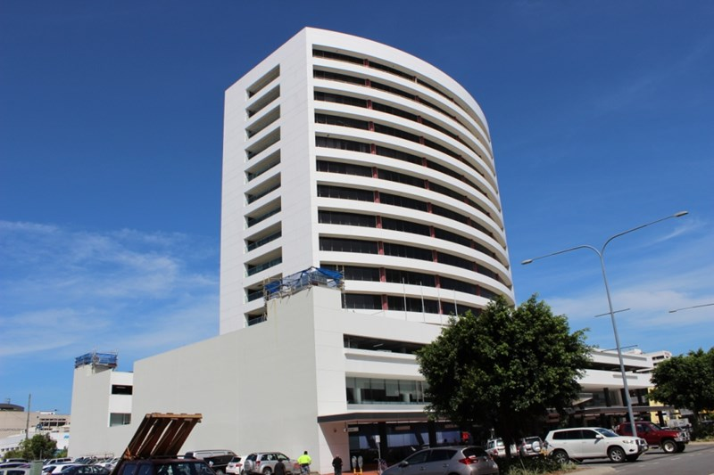 14A/15 Lake Street CAIRNS QLD 4870