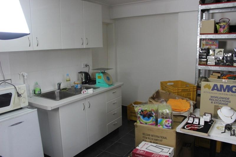 1A/13 Spence Street CAIRNS QLD 4870