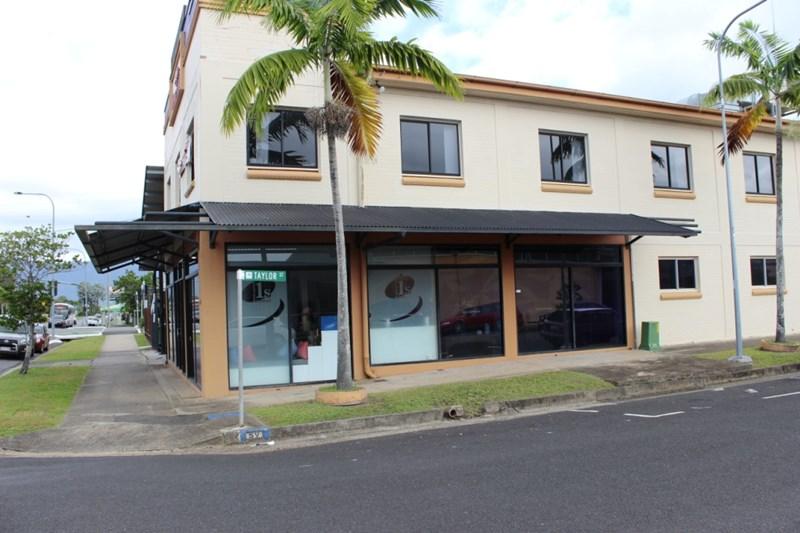 2/124 Spence Street CAIRNS QLD 4870