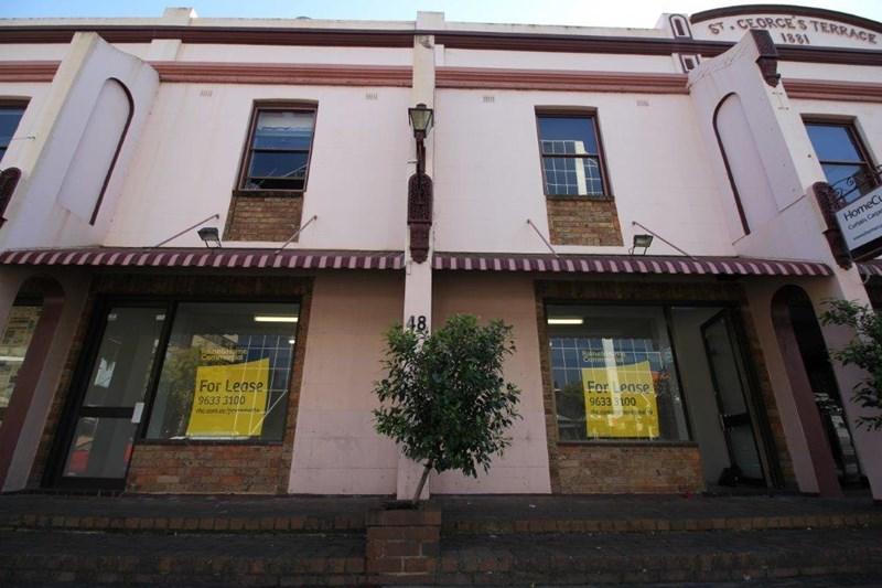 Shop 46&48/44 Phillip Street PARRAMATTA NSW 2150