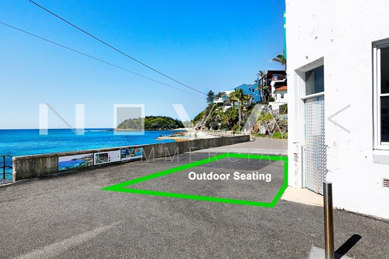 2/5 Marine Parade MANLY NSW 2095