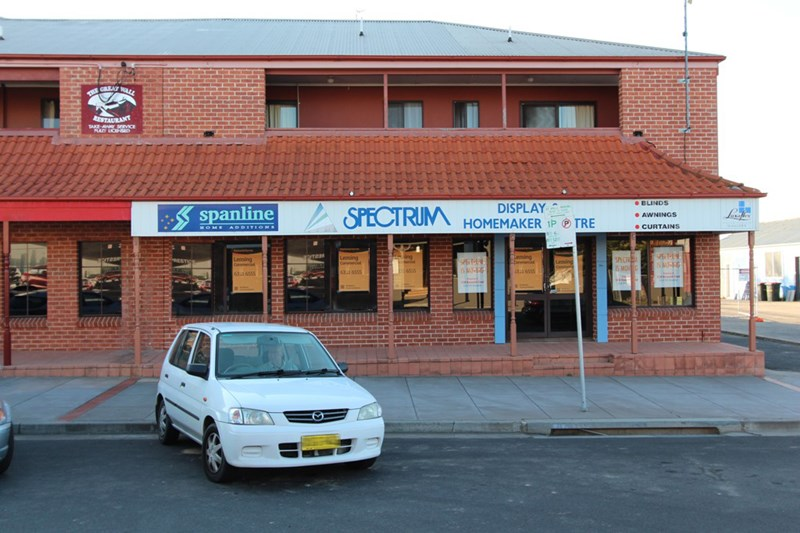 71 George St BATHURST NSW 2795
