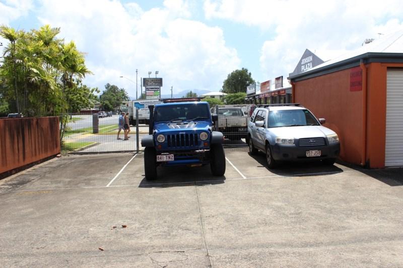 3 Jensen Street CAIRNS QLD 4870