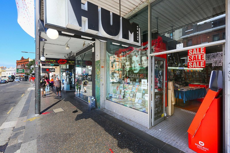 271 King Street NEWTOWN NSW 2042