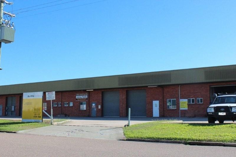 4/39-45 Hugh Ryan Drive GARBUTT QLD 4814