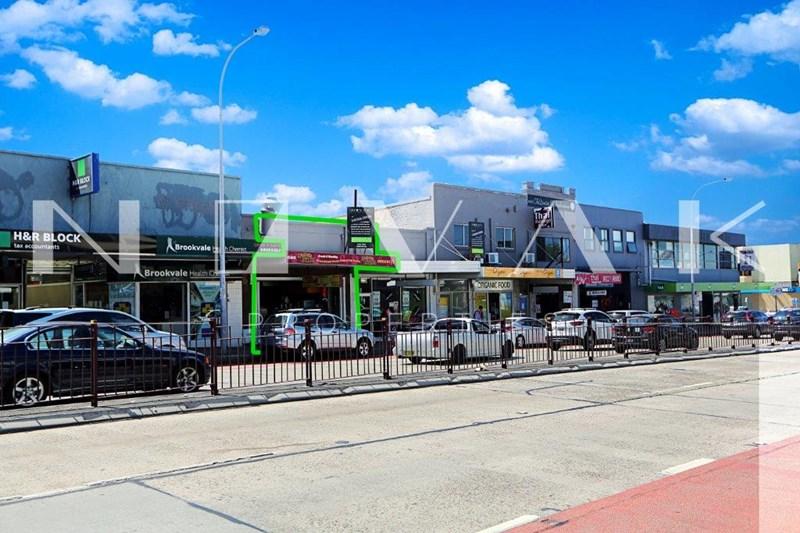 686 Pittwater Road BROOKVALE NSW 2100