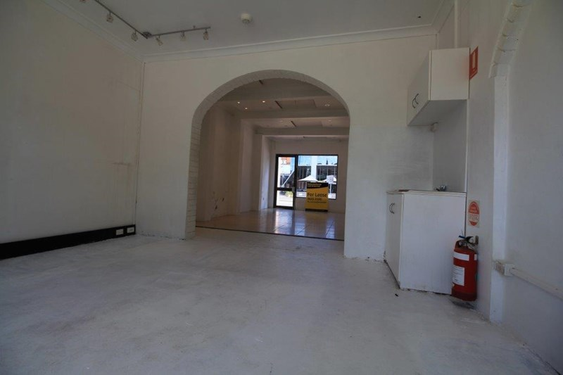 Shop 52/44-56 Phillip Street PARRAMATTA NSW 2150