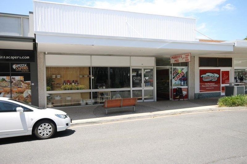 D/88 Bay Terrace WYNNUM QLD 4178