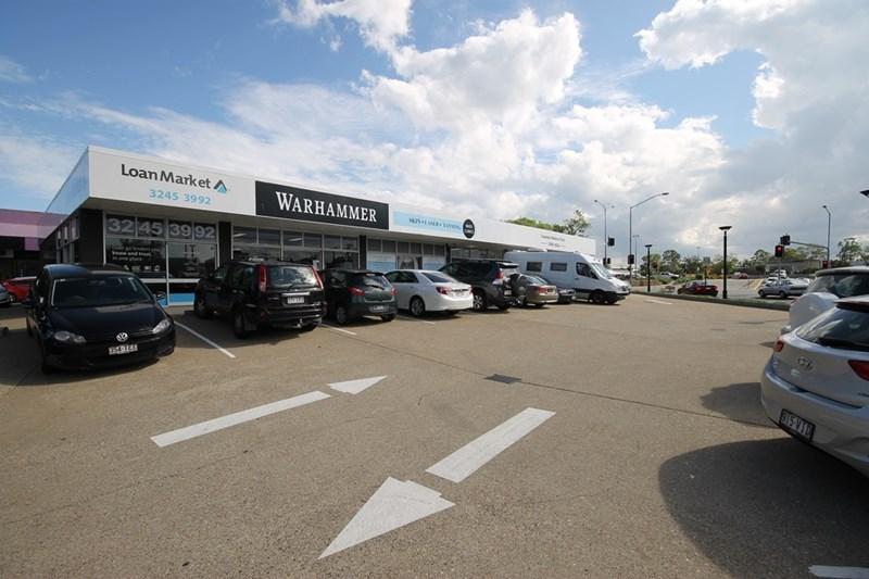 Shop 2, 20 Redland Bay Road CAPALABA QLD 4157