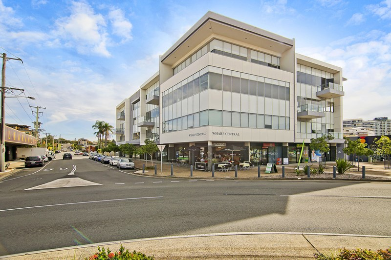 Suite 7/75-77 Wharf Street 'Wharf Central' TWEED HEADS NSW 2485
