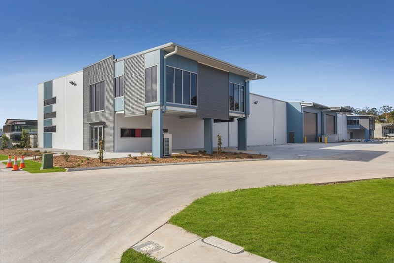 11 and 9 Guardhouse Road BANYO QLD 4014