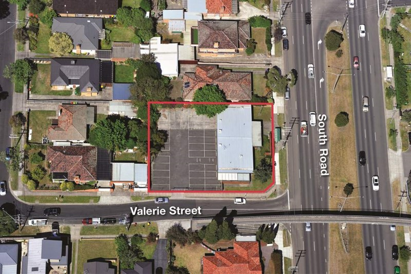 609 - 611 South Road BENTLEIGH EAST VIC 3165