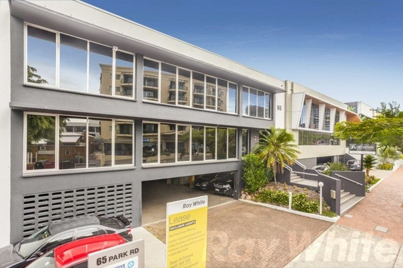 Suite 2/65 Park Road MILTON QLD 4064