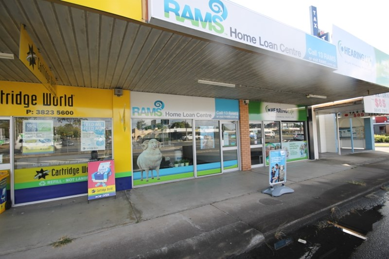 2,88 Old Cleveland Road CAPALABA QLD 4157