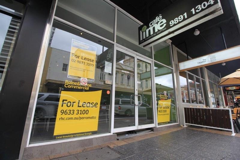 Shop 6/302 Church Street PARRAMATTA NSW 2150