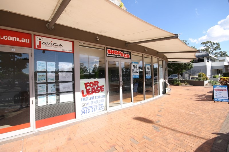 32/135 Shore Street CLEVELAND QLD 4163