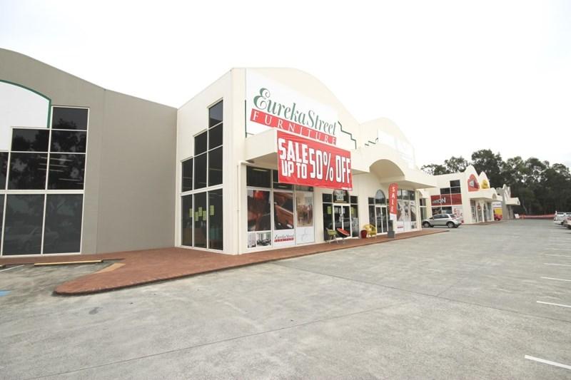 2 & 3, 29 Moreton Bay Road CAPALABA QLD 4157