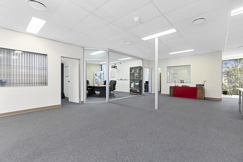 Unit 12 / 58 Metroplex Avenue MURARRIE QLD 4172