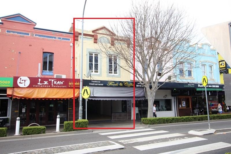 578 Darling Street ROZELLE NSW 2039
