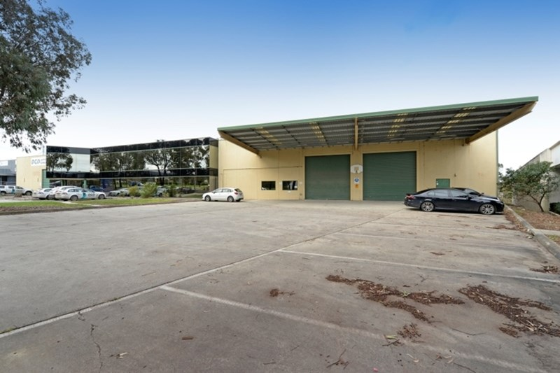22-24 Research Drive CROYDON SOUTH VIC 3136