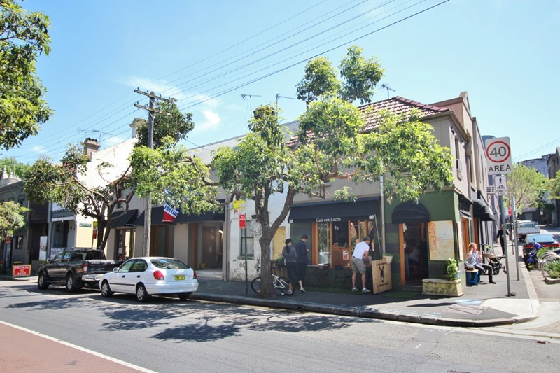 96 Fitzroy Street SURRY HILLS NSW 2010