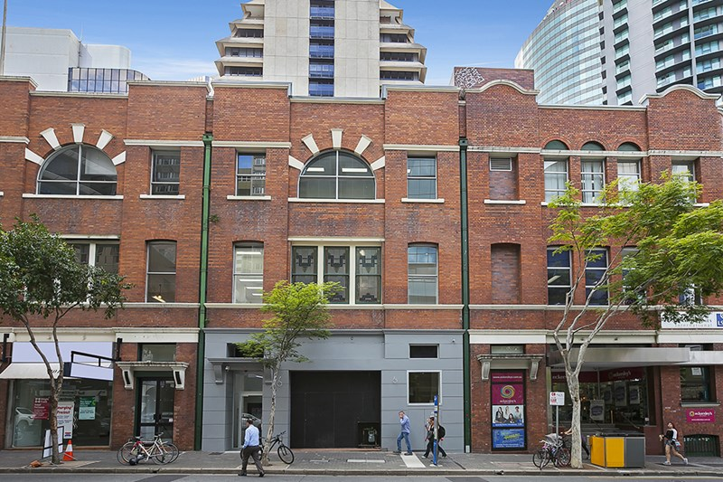 97 Edward Street BRISBANE CITY QLD 4000