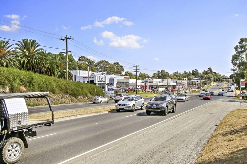 461 A Maroondah Highway LILYDALE VIC 3140