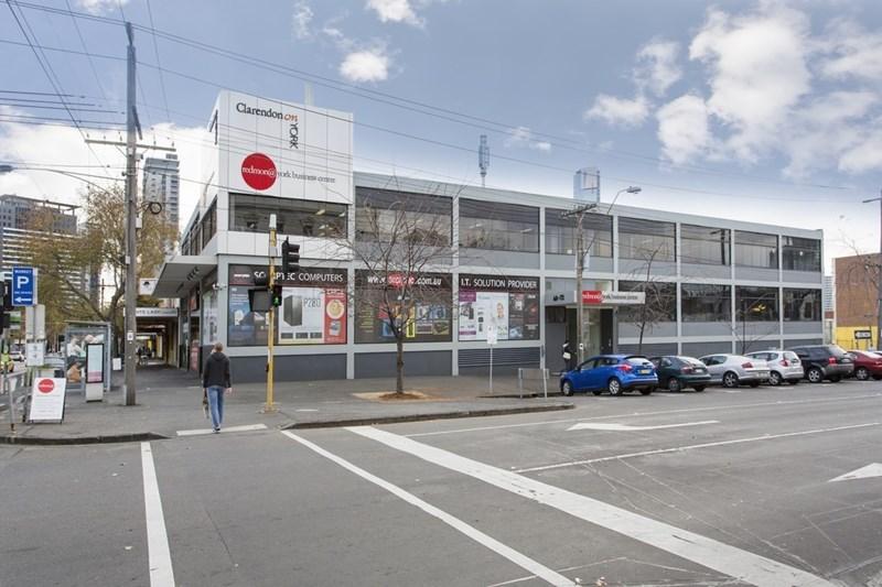 S105/201-205 Clarendon Street SOUTH MELBOURNE VIC 3205