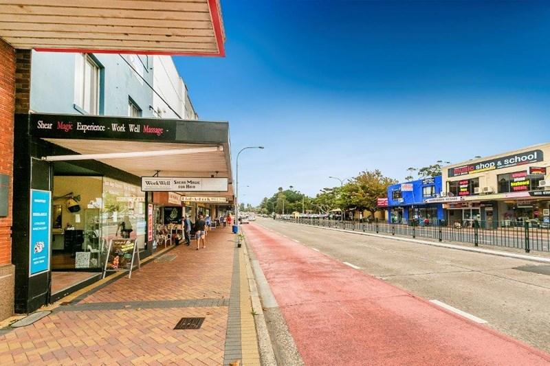 NARRABEEN NSW 2101