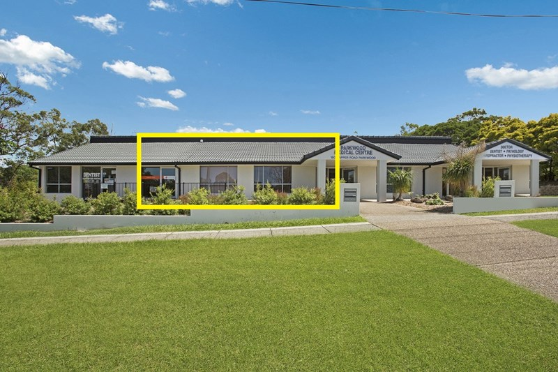 180 Napper Road PARKWOOD QLD 4214