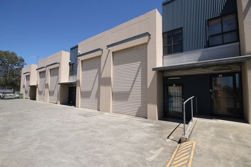 Unit 10, 3 Industry Place CAPALABA QLD 4157