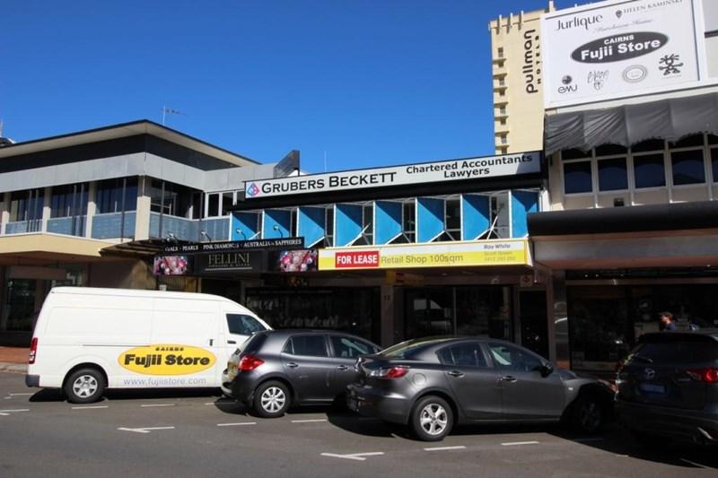 A/13 Spence Street CAIRNS QLD 4870