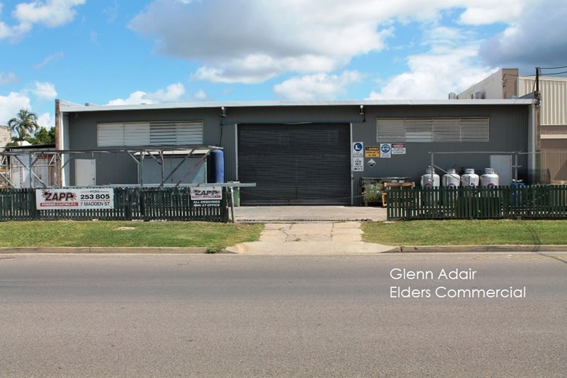 5 & 7 Madden Street AITKENVALE QLD 4814
