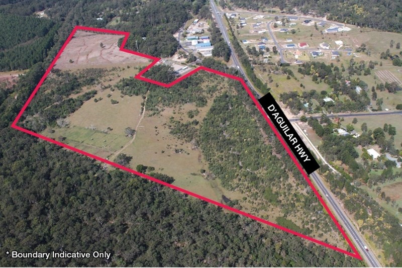 2261-2321 D'Aguilar Highway WOODFORD QLD 4514
