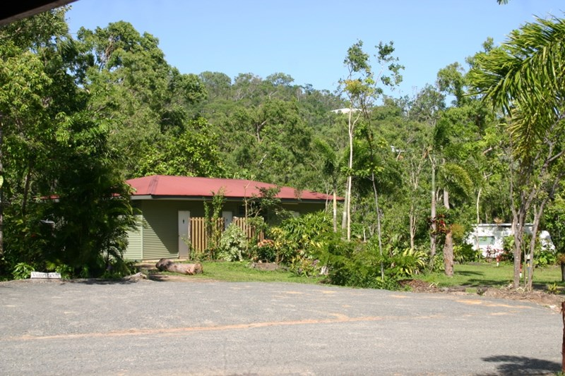 14 Hope Street COOKTOWN QLD 4895