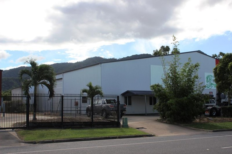 41 Hargreaves Street CAIRNS QLD 4870