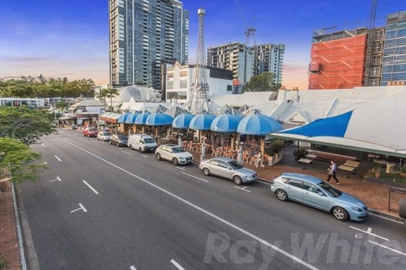 20 Park Road MILTON QLD 4064