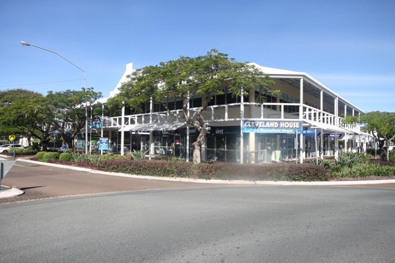 32 & 33,120 Bloomfield Street CLEVELAND QLD 4163