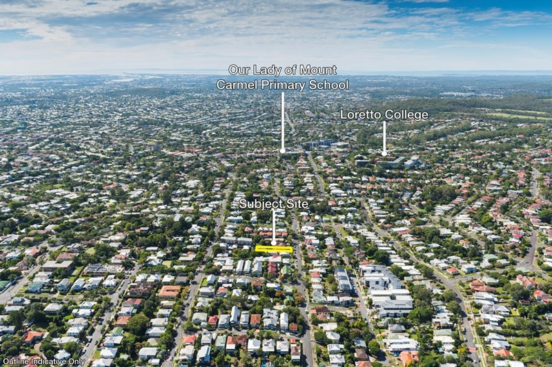 84 Plimsoll Street GREENSLOPES QLD 4120