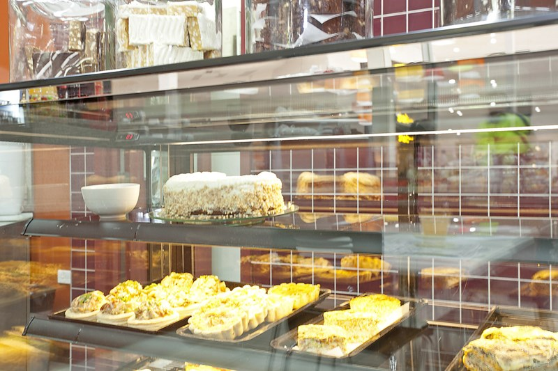 Gateway Better Bake Cafe, 32-154 Gateway Plaza, Raglan Pde WARRNAMBOOL VIC 3280