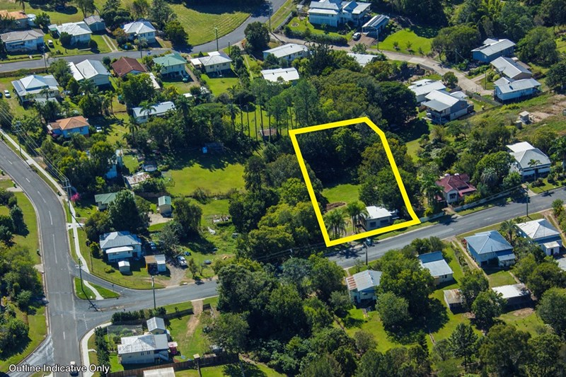 45 Musgrave Street GYMPIE QLD 4570