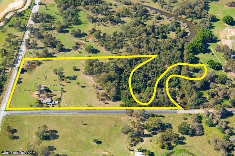 Lot 1 Lawnton Pocket Road LAWNTON QLD 4501