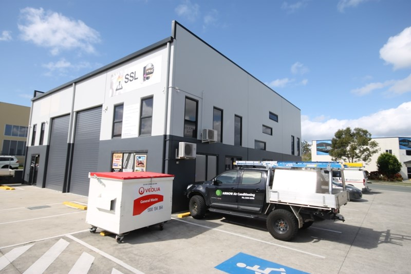 Unit 2, 25 Steel Street CAPALABA QLD 4157