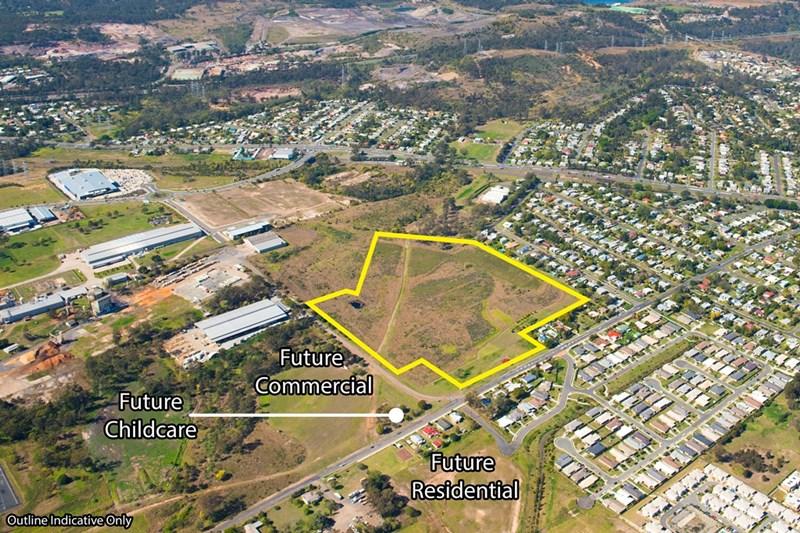 Proposed Lot 21 Bognuda Street BUNDAMBA QLD 4304