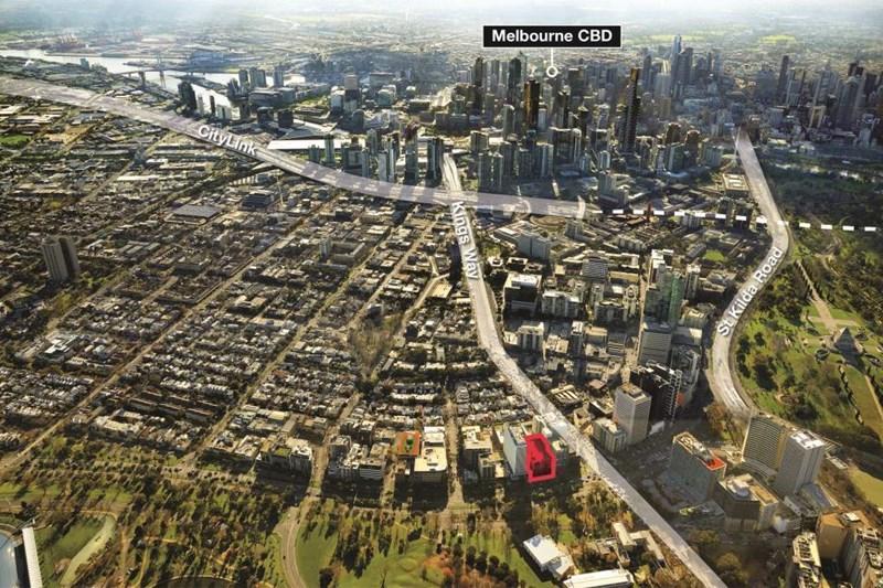 102 Albert Road SOUTH MELBOURNE VIC 3205