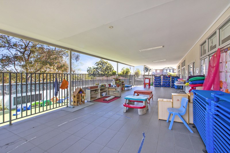 31-33 Iron  Street NORTH PARRAMATTA NSW 2151