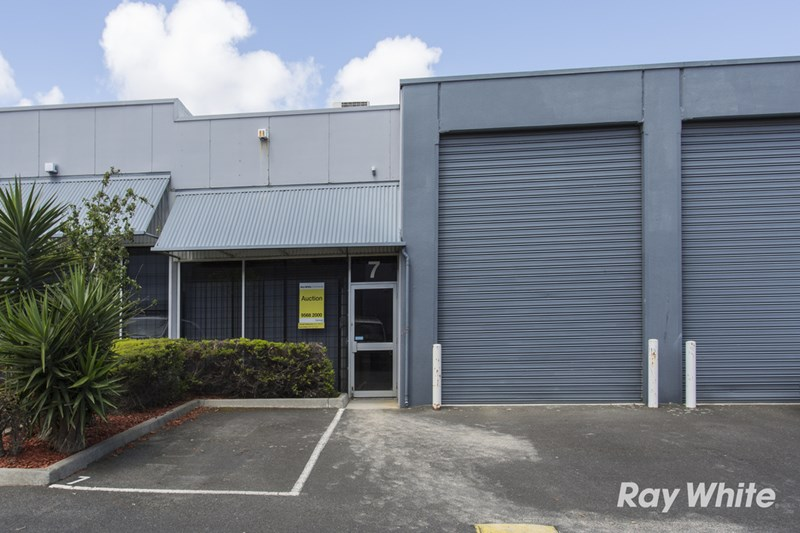 7/23-25 Bunney Road OAKLEIGH SOUTH VIC 3167
