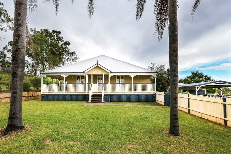 263 Woolmer Road (Highfields) WOOLMER QLD 4352