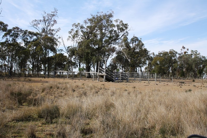 Lot 58 Rockdale Rd KARARA QLD 4352