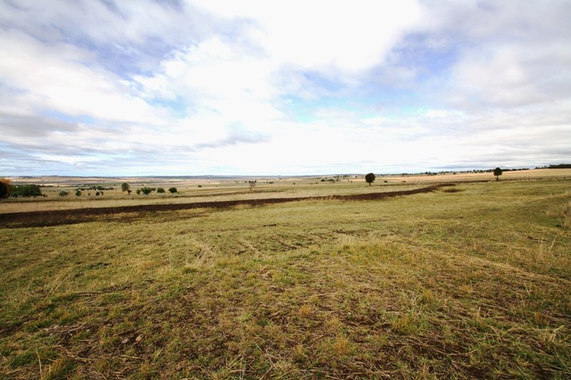 Lot 1 (54) Hentschels MOUNT MARSHALL QLD 4362
